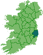 county dublin ireland