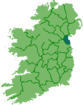 county louth ireland