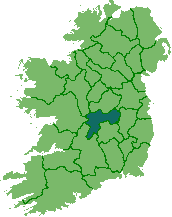 county offaly ireland